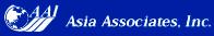 Image for Asia Associates Inc